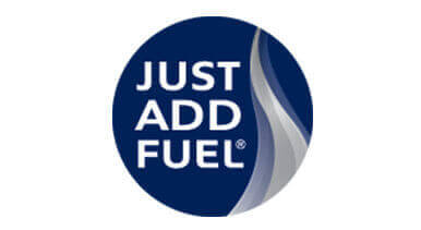 Just Add Fuel® 18+