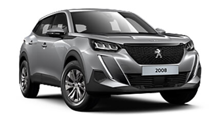 All-New Peugeot 2008 SUV Active Premium